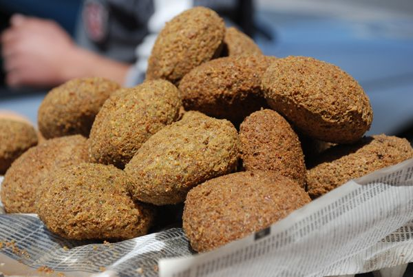 falafel forno