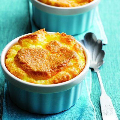 souffle formaggi