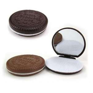 Cocoa Cookies I Like make up
