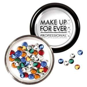 Strass colorati Make Up For Ever