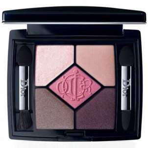 House of Pinks 5 Couleurs Couture Colors & Effect Dior