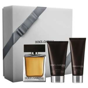 Cofanetto Dolce e Gabbana The One for Men