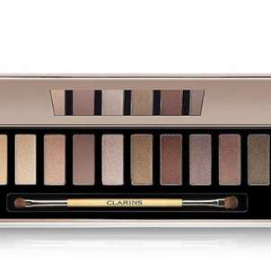 Palette nude Clarins The Essentials