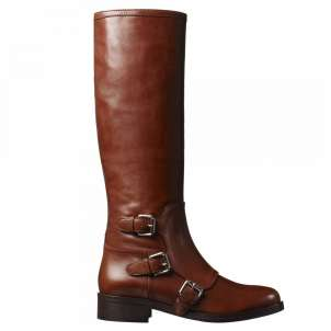 Riding boot Brian Atwood