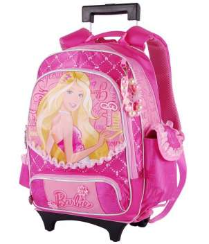 Trolley di Barbie