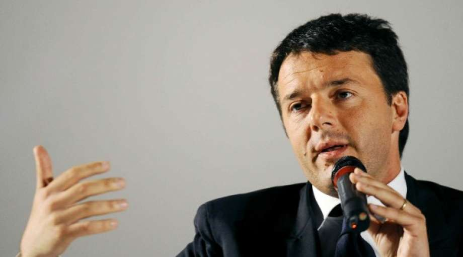Renzi e la legge gay-friendly