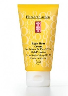 Eight Hour Cream Elizabeth Arden Sun Defence Spf 50