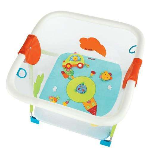 Box Brevi Soft & Play 586 Giramondo