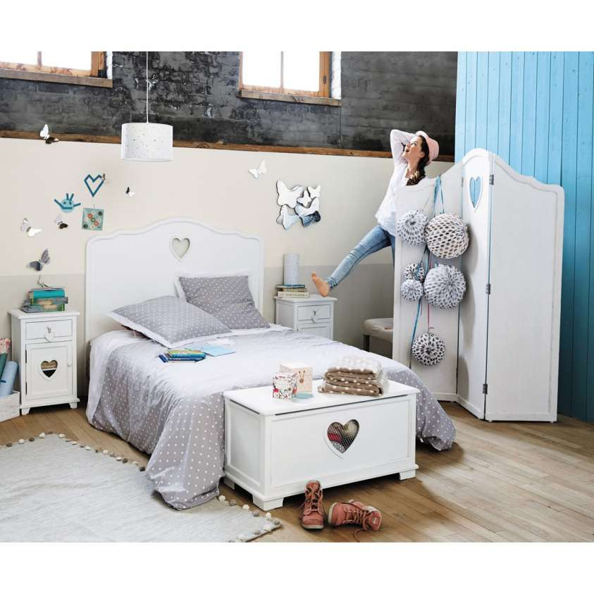camerette per bambini maisons du monde foto pourfemme. Black Bedroom Furniture Sets. Home Design Ideas