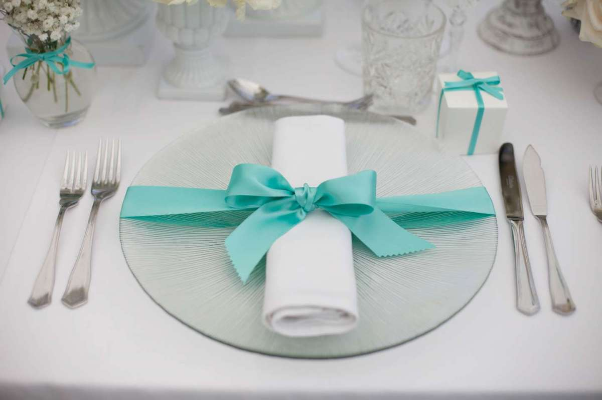 Matrimonio In Tiffany : Matrimonio tiffany idee gi regardsdefemmes