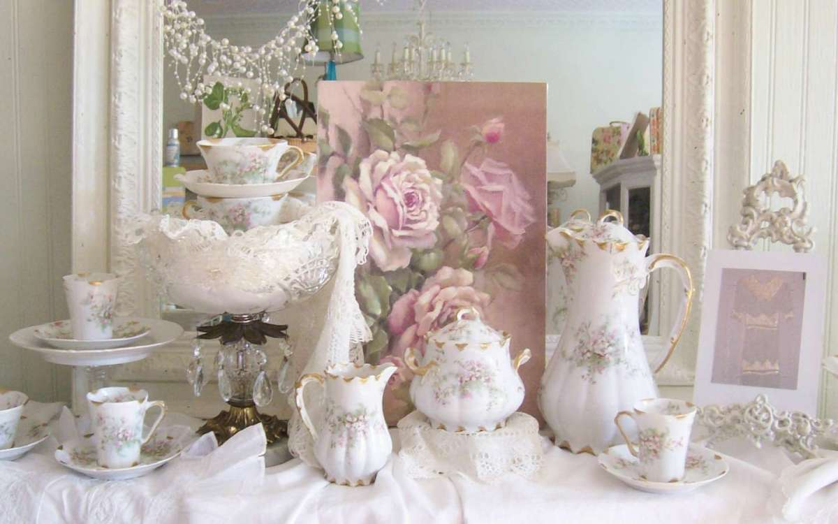 Decorazioni Matrimonio Shabby Chic On Line : Decorazioni per il matrimonio shabby chic foto