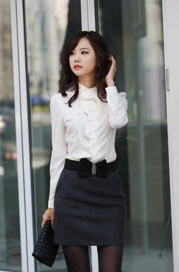 lovely fashion job interview questions