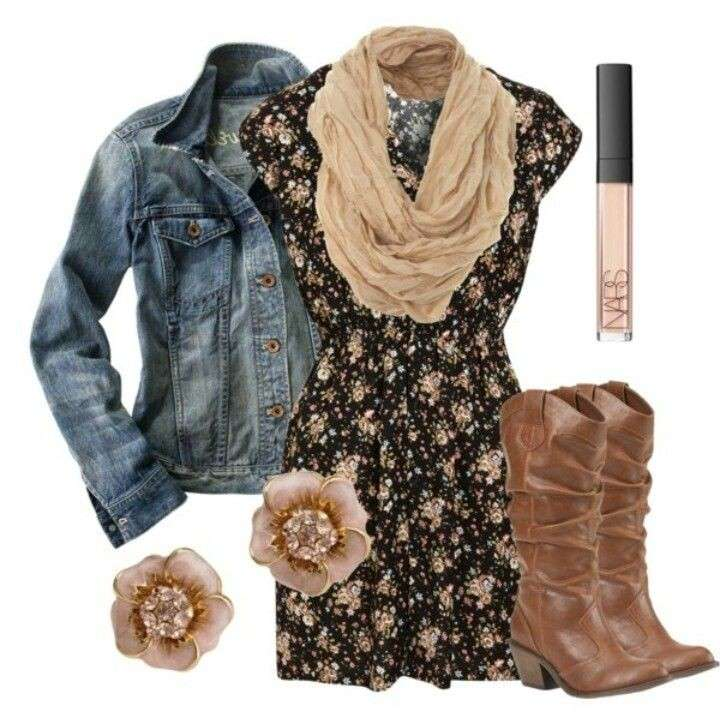 Look in stile country