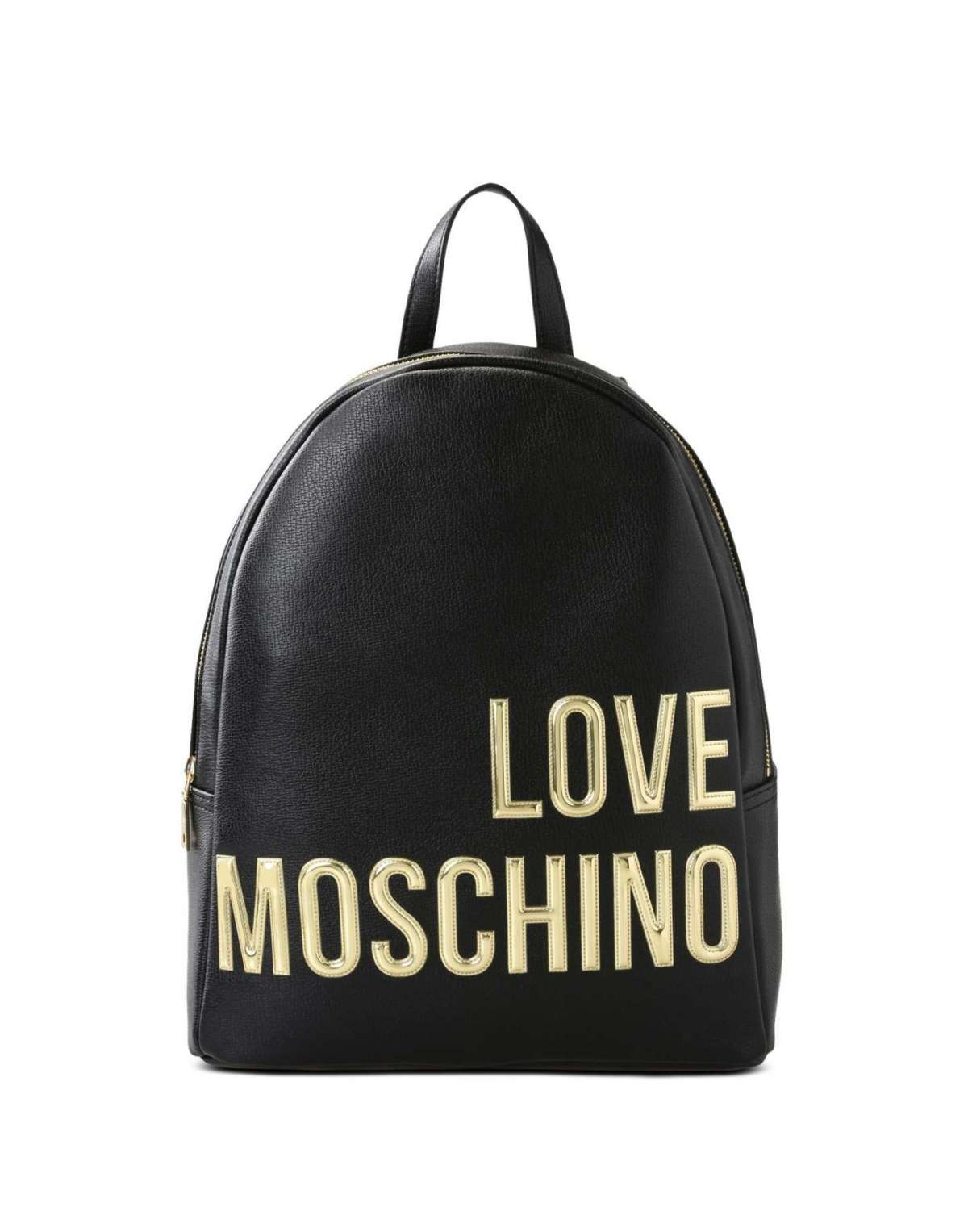 Zaino in pelle Love Moschino