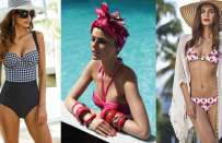 Look da piscina: cosa indossare per essere fashion [FOTO]