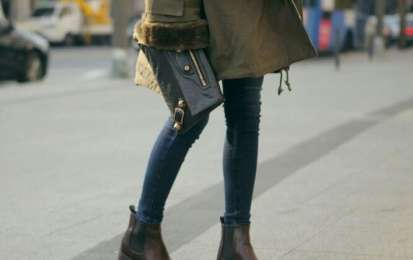 Chelsea boots, come indossarli