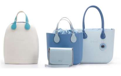 Catalogo borse O Bag Fullspot Primavera Estate 2016