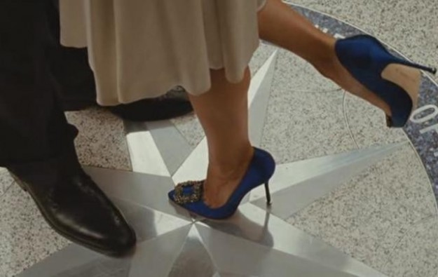 Shoes From Sex In The City 85