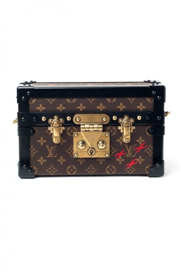Clutch bauletto Louis Vuitton