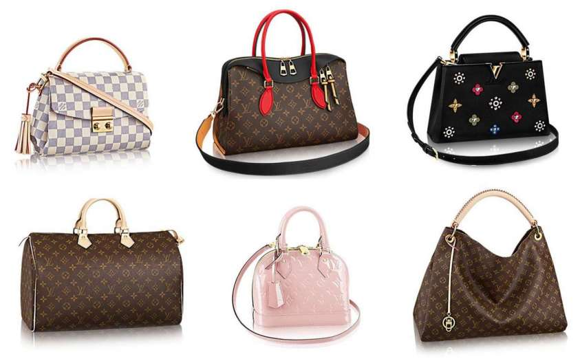 Borse louis vuitton come riconoscere un falso foto for Amazon borse louis vuitton