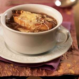 Zuppa cipolle ricette