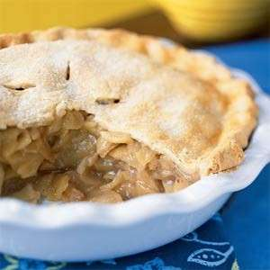 Apple Pie ricetta