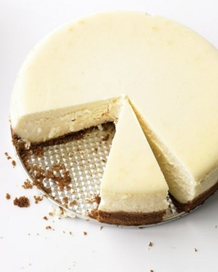 Ricetta Cheesecake