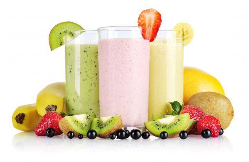 Ricette smoothies
