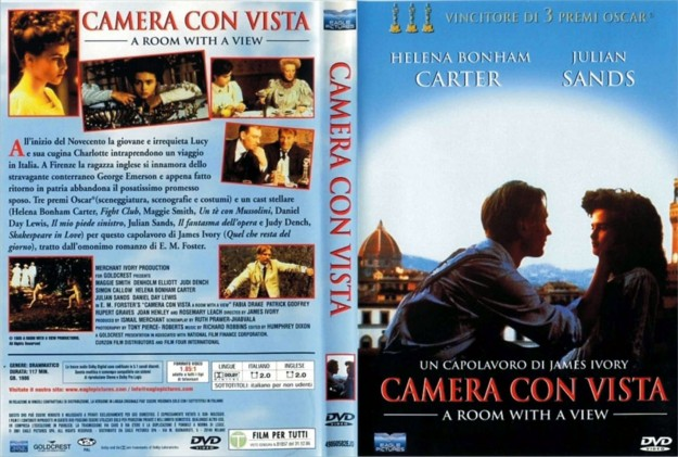 Camera con vista