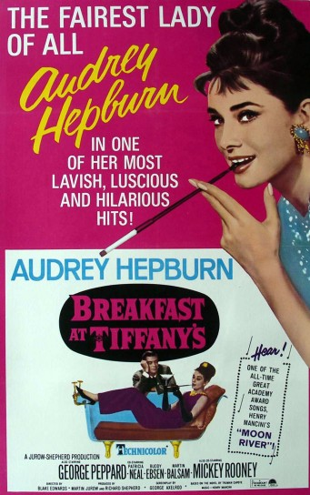 Colazione da Tiffany