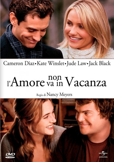 L'amore non va in vacanza