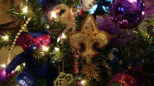 Albero di Carnevale