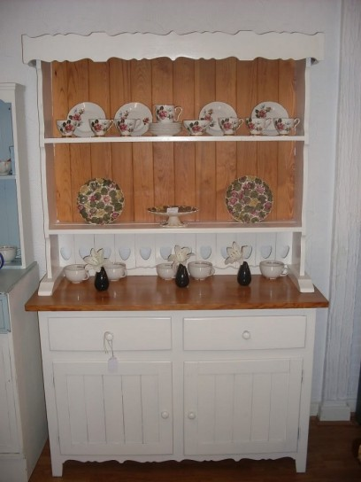 Matrimonio Country Chic Kitchen : Arredamento shabby chic fai da te foto pourfemme