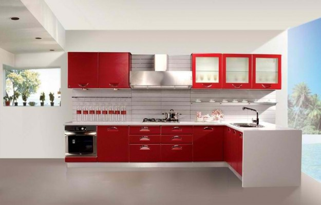 Awesome Cucine Rosse E Bianche Images - Design & Ideas 2017 - candp.us