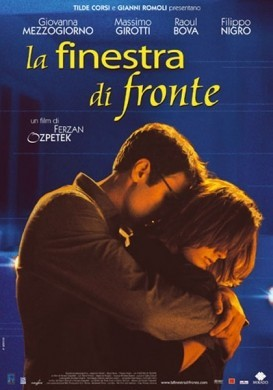La finestra di fronte