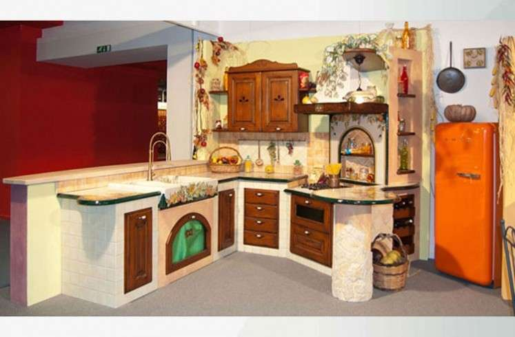 Awesome Decorazioni In Cucina Gallery - Skilifts.us - skilifts.us