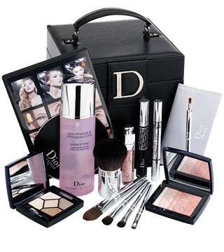 kit make up da viaggio dior