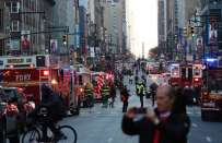 New York, le foto dopo l'esplosione a Manhattan
