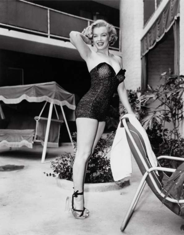 Pin up anni 50 foto 2 21 pourfemme