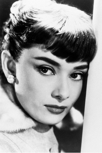 Il ricordo di Audrey Hepburn a 20 anni dalla morte [FOTO]