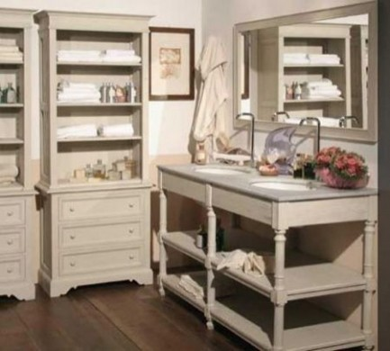 mobili bagno stile country : Stile country (Foto 3/42) PourFemme