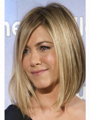 I capelli di Jennifer Aniston