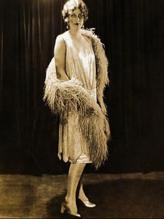 Flapper-Anni-20