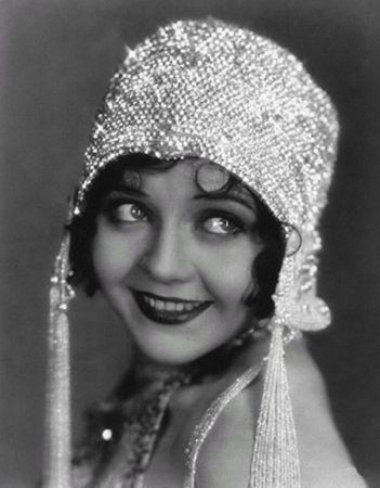 Flapper-Girl