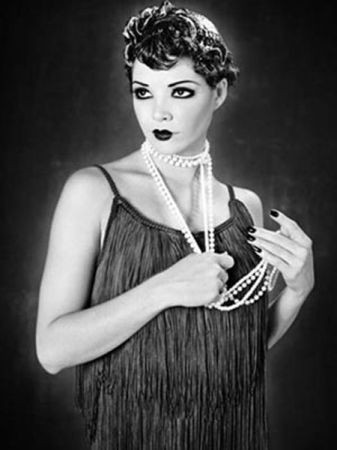Collana-Flapper