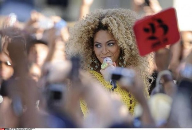Beyonc in concerto