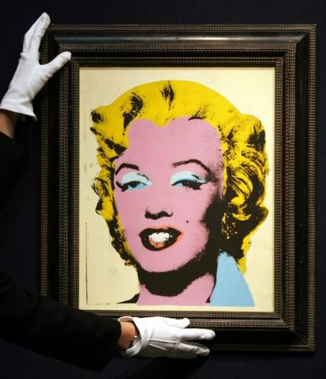 Marylin Monroe a 50 anni dalla morte