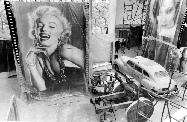 Marylin Monroe, icona di stile
