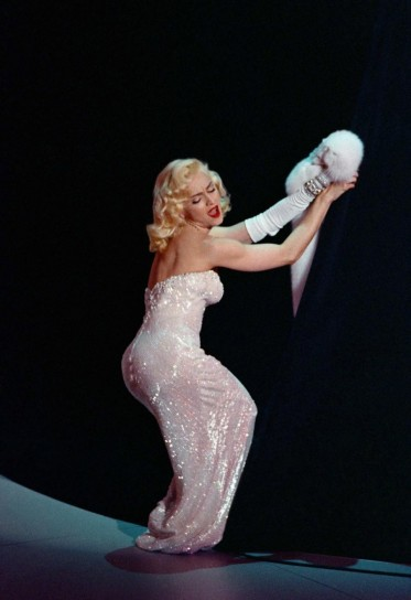 Marylin Monroe, anniversario della morte
