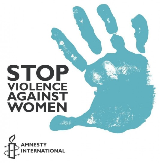 Violenza sulle donne Amnesty International